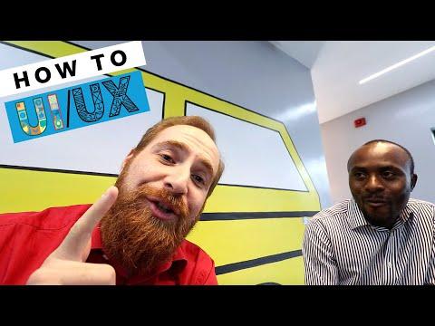 The SECRET to become a better UI/UX Designer // Softcom Part 2