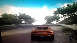 Прохождение Neet for Speed:Hot Parsuit 2 #1