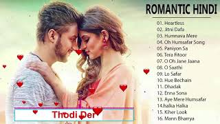 Romantic hits song 2019 mp3  hindi song.mp3
