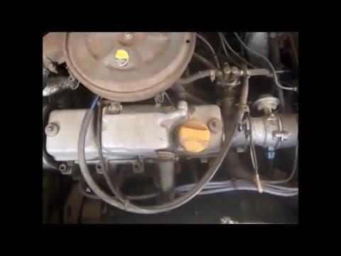 Фото к видео: замена масла в двигателе Калина, Гранта, Приора, ВАЗ 2109, ВАЗ 2110, ВАЗ 2115 8 клапанные моторы