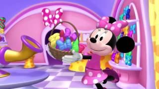 La boutique de Minnie en Français! Compilation ♥ NOUVEAU 2015 ♥ 2 heures!