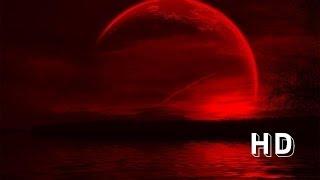 Profecía, Las Lunas de Sangre en 2014