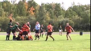 Rugby Nova Scotia Div 2 Final: Pictou County vs Truro Saints (Part 2)