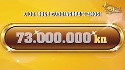 HL Eurojackpot 20.07.18.