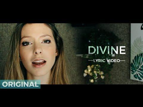Joakim Karud feat. Romy Wave - Divine (Lyric Video)