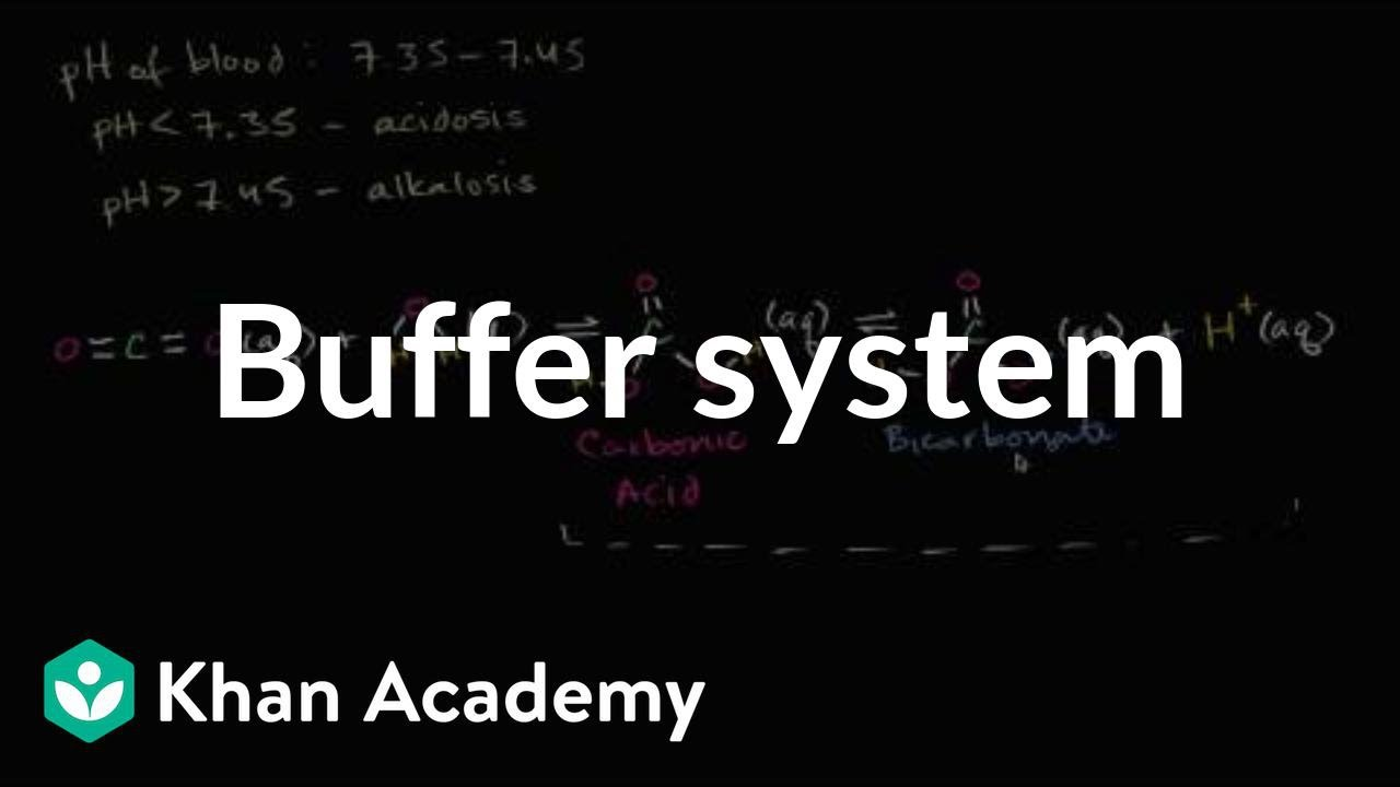 Introduction to buffers (video) | Khan Academy