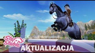 Wyścig koni rasy connemara!! - Star Stable Aktualizacja