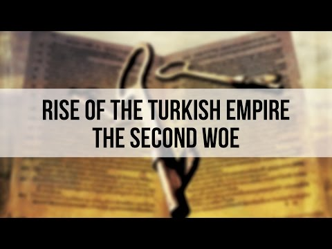 Rise of the Turkish Empire
