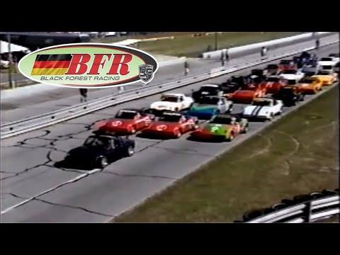 1994 HSR Savannah Vintage Grand Prix & Porsche 914 25th Anniversary