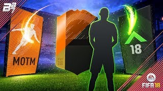 BIG UPGRADES PACKED! LA LIGA RATINGS REFRESH! | FIFA 18 PACK OPENING!