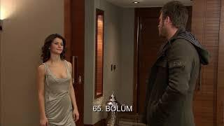 Aşkı Memnu 65.bölüm Bihter Behlül Sahnesi
