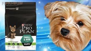 Корм для собак Pro Plan | Виды | Отзывы.(, 2016-03-23T18:28:49.000Z)