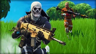 COMPETITIVE GAMEMODE IN FORTNITE?! | Fortnite Battle Royale