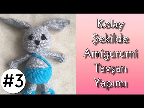 No Pattern. Crocheted Caillou Doll. | Amigurumi | 360x480