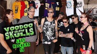 VOODOO GLOW SKULLS (Ska Punk) interview: NEW SINGER + ALBUM, 30 YRS IN SKA-CORE SCENE
