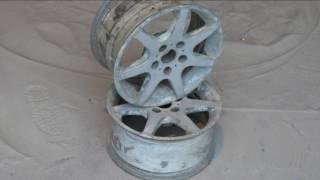 пескоструйная очистка автомобильных дисков(Пескоструйная очистка автомобильных дисков самая востребованная услуга из пескоструйных работ. Как это..., 2016-10-29T16:31:21.000Z)