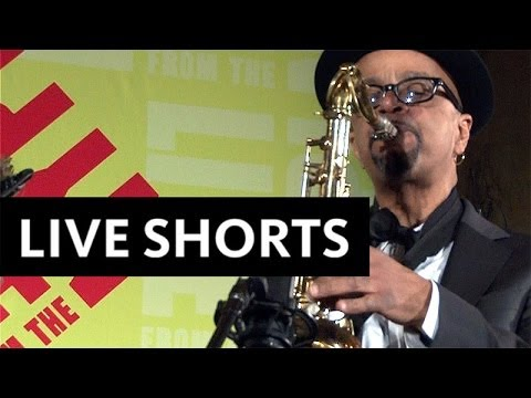 James McBride and the Good Lord Bird Band | LIVE from the NYPL