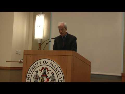 UMB Health Care Reform Forum - Social Work