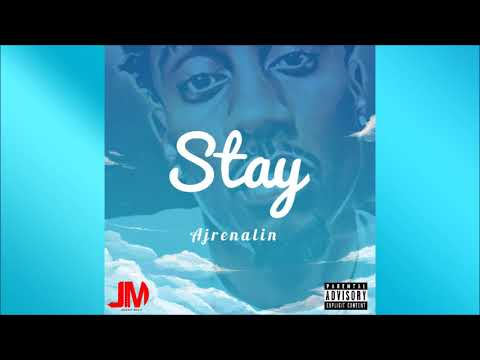 Ajrenalin -  Stay (Rum & Boom Riddim) Journey Music 2017