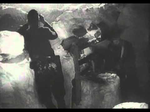 Gebirgskrieg 1915–1918 - YouTube