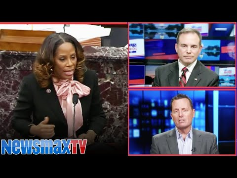 Richard Grenell reacts LIVE to Senate Impeachment trial