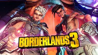 Borderlands 3 - Official Cinematic Launch Trailer