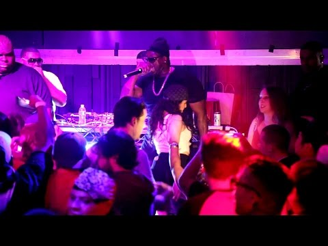 Project Pat & King Ray (Live in LA, 5/2/17)