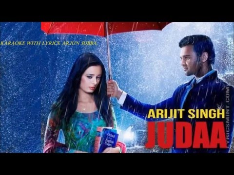 Judaa, Original Karaoke With Lyrics,,...