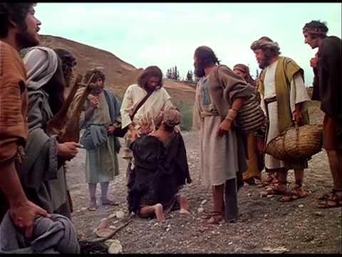 The Story of Jesus for Children - Tongan / Tonga Language