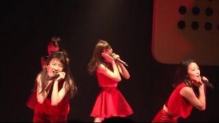 「I♡FRUITS」のフレッシュな甘酸っぱさはまさに、恋する10代の女の子の...