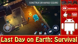 LAST DAY ON EARTH: SURVIVAL - GAMEPLAY :: ANDROID - MEmu ::