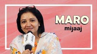 Maro Mijaaj | Aarti Patel | Exclusive interview With Mijaaj