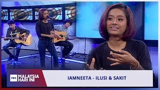 IAmNeeta - Ilusi & Sakit | MHI 10 April 2019