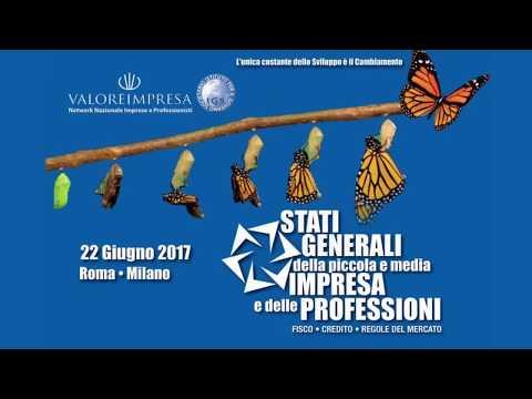 Stati generali delle PMI e delle Professioni