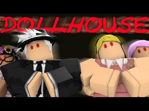 DOLLHOUSE by Melanie Martinez | Roblox Music Video