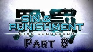 Gambar cover [S&P - Star Successor] First-Time Playthrough (part 8) w/credits