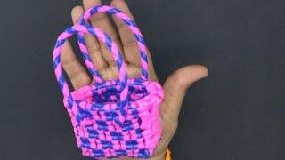 Mini wire bag part 1