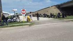 2016 Corpus Christi Bike fest - Roar By The Shore
