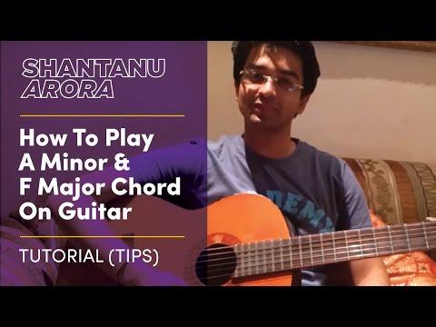Download Lesson 13- Pehla Nasha (Guitar Tutorial Lesson)   Shantanu ...