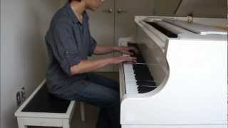 Millionaires by The Script piano cover WITH SHEET MUSIC!!!