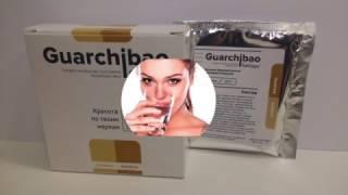 Guarchibao Fatcap программа снижения веса, отзывы покупателей