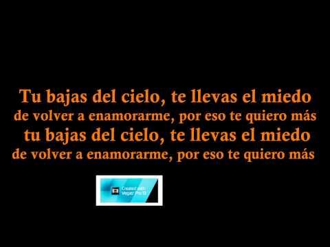 Asomate a la ventana - Kevin Flores ft Nicky Jam (Letra)