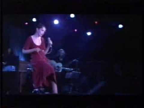 Annie Lennox- The gift