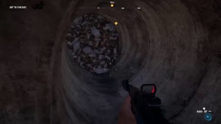 Finding Peggies in Far Cry 5