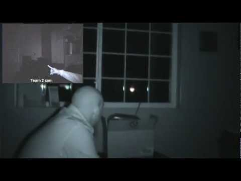 P.M.P.I --- Paragon Paranormal Investigation