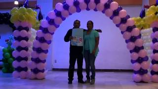 Repeat youtube video curso 25 agosto basico globos chasty