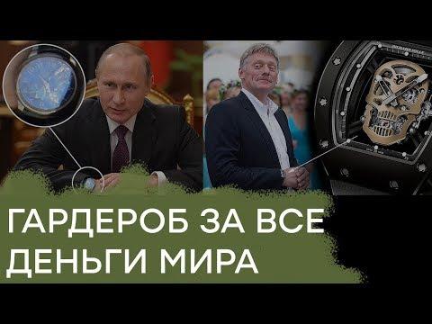 Как кремлевские политики