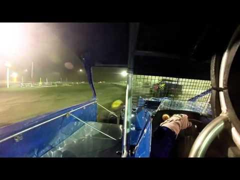 "Bear Ridge Speedway 6-19-14 Derek Barker ""lil B"""