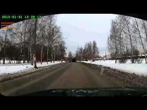 Russian Car Crash Compilation February 2015 Part 3 / Dash Cam Compilation
