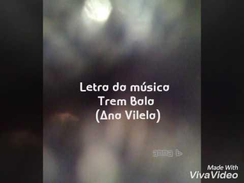 Letra da música TREM BALA (Ana Vilela)😍